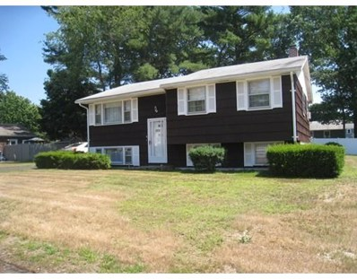 46 Colby Street, Rockland, MA 02370 - MLS#: 72372785