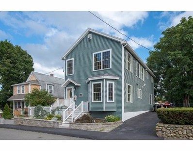 135 Winthrop St., Quincy, MA 02169 - MLS#: 72372800