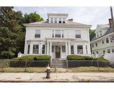 111 Hutchings St, Boston, MA 02121 - MLS#: 72372852