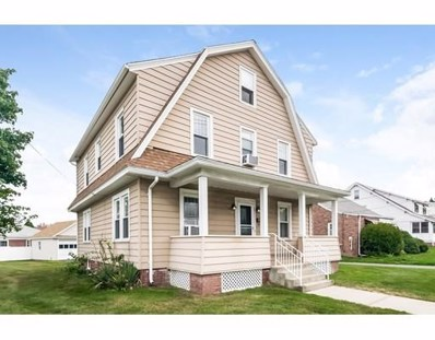 291 Fairview Avenue, Chicopee, MA 01013 - MLS#: 72372883