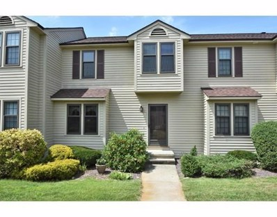 225 Apache Way UNIT 225, Tewksbury, MA 01876 - MLS#: 72372887