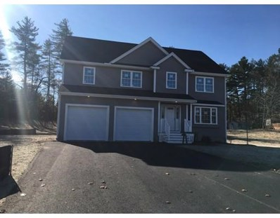 2 Braemar Circle, Tyngsborough, MA 01879 - MLS#: 72372897