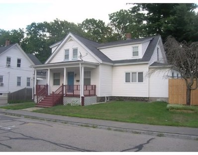 22 Bryant St, Taunton, MA 02780 - MLS#: 72372931
