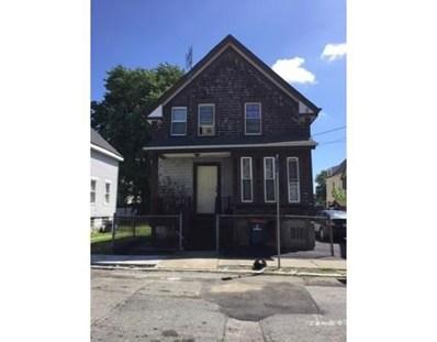 80 Newton St, New Bedford, MA 02740 - MLS#: 72372937