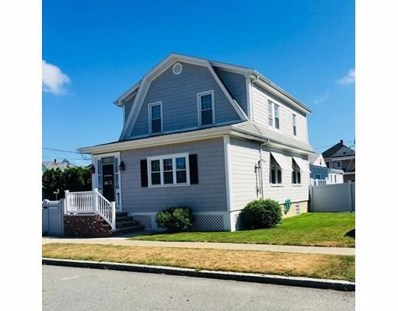 250 Harwich St, New Bedford, MA 02745 - MLS#: 72372950