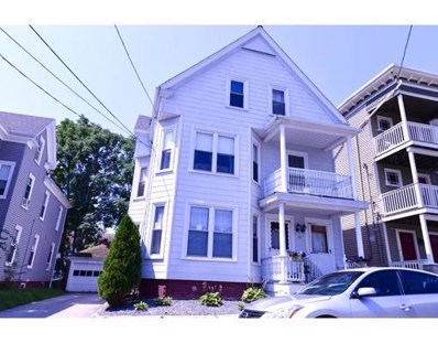 18 Blaisdell St UNIT 2, Haverhill, MA 01832 - MLS#: 72372952