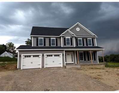 1 Julia Way, Wilbraham, MA 01095 - MLS#: 72372954