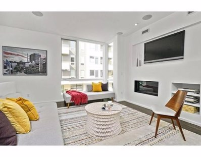 3I Dorchester Street UNIT 3I, Boston, MA 02127 - MLS#: 72372963