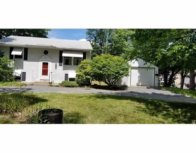 18 Tisdale Ave, Leominster, MA 01453 - MLS#: 72372991