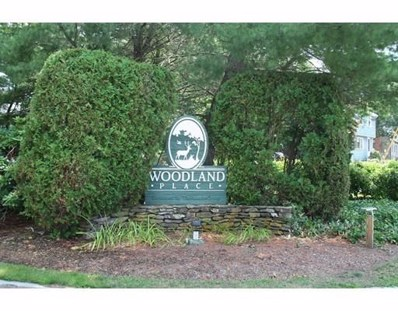 4 Blueberry Ct UNIT 4, Rockland, MA 02370 - MLS#: 72373002