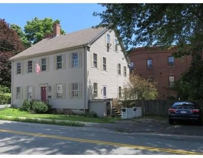 35 Pond Street, Amesbury, MA 01913 - MLS#: 72373010