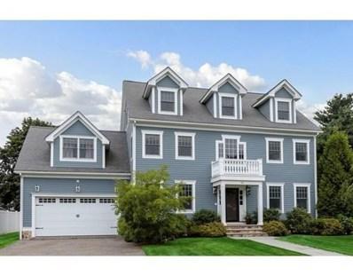 90 McCarthy Rd, Newton, MA 02459 - MLS#: 72373043