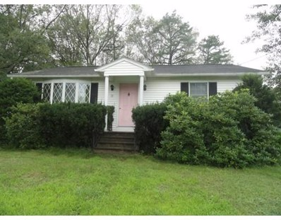 15 Hickory Ln, Webster, MA 01570 - MLS#: 72373044