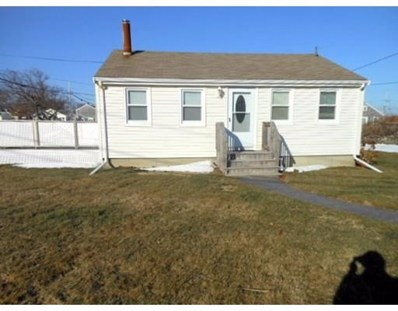 32 Samoset Ave, Marshfield, MA 02050 - MLS#: 72373046