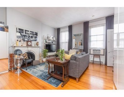 701-703 Massachusetts Ave UNIT 6, Boston, MA 02118 - MLS#: 72373047