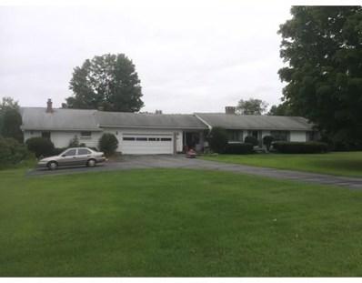 162 Bald Mountain Rd., Bernardston, MA 01337 - MLS#: 72373057
