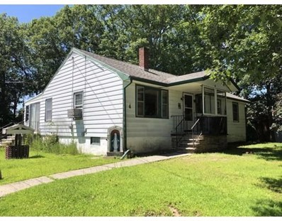25 Hall Rd, Webster, MA 01570 - MLS#: 72373094