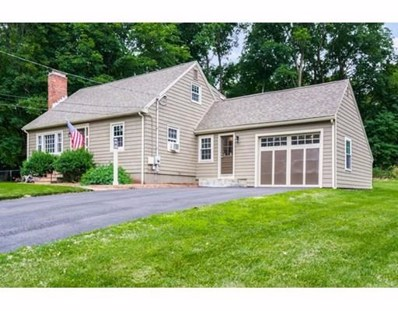 15 Warren Drive, Northborough, MA 01532 - MLS#: 72373096
