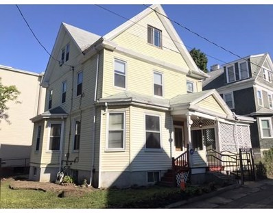 2 Holborn Park, Boston, MA 02121 - MLS#: 72373130