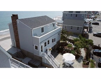 254 Central Ave, Scituate, MA 02066 - MLS#: 72373132