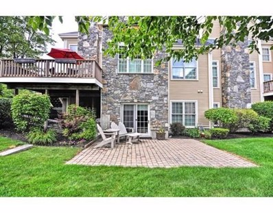 47 Clubhouse Way UNIT 47, Sutton, MA 01590 - MLS#: 72373159