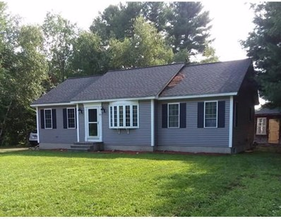 107 Holiday Lane, Lancaster, MA 01523 - MLS#: 72373165