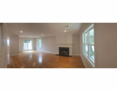 40 Redfield Rd, Wakefield, MA 01880 - MLS#: 72373170