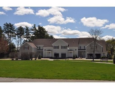 902 Main St UNIT 16, Hanson, MA 02341 - MLS#: 72373185