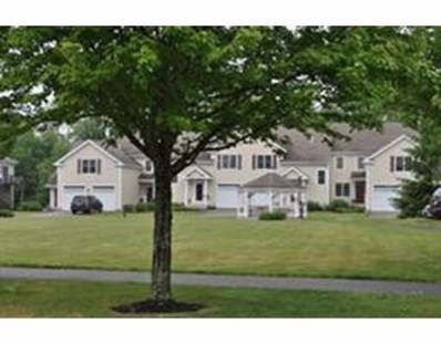 902 Main St UNIT 18, Hanson, MA 02341 - MLS#: 72373192