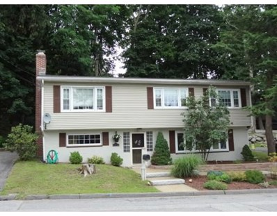 310 Parkview Ave, Lowell, MA 01852 - MLS#: 72373194