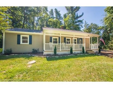 49 Highland Rd, Lakeville, MA 02347 - MLS#: 72373208