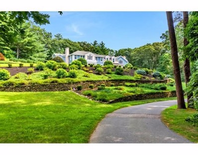 17 Brookfield Road, Dover, MA 02030 - MLS#: 72373209