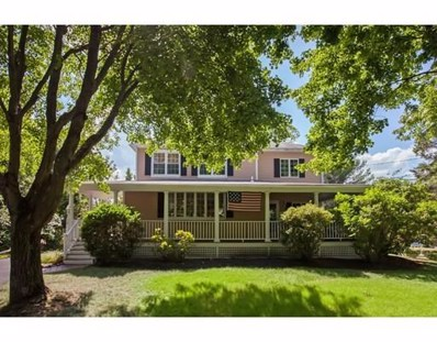 78 Cross Street, Hingham, MA 02043 - MLS#: 72373223