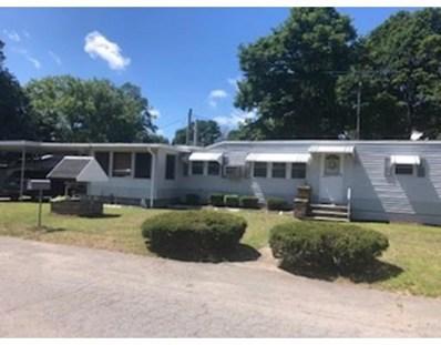 1 Willow Terrace, Taunton, MA 02780 - MLS#: 72373239