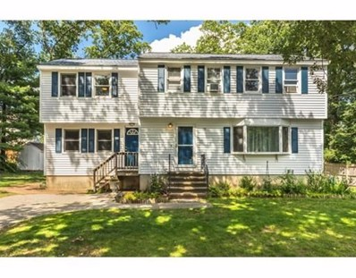 70 Wildcrest Ave, Billerica, MA 01821 - MLS#: 72373253