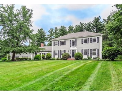 8 Blueberry Hill Rd, Andover, MA 01810 - MLS#: 72373258