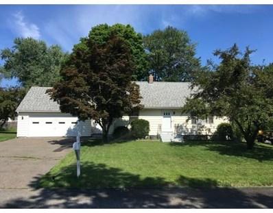 55 Meadowlark Lane, Springfield, MA 01119 - MLS#: 72373277