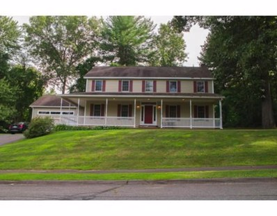175 Cherry Lane, Amherst, MA 01002 - MLS#: 72373287
