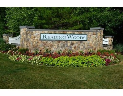 10 Abigail Way UNIT 1009, Reading, MA 01867 - MLS#: 72373292