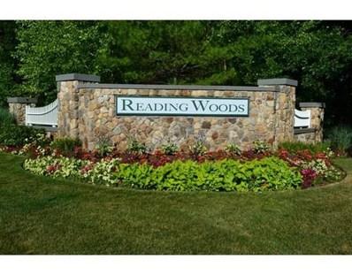 10 Abigail Way UNIT 1009, Reading, MA 01867 - MLS#: 72373292
