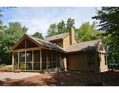 204 Chippewa Drive, Becket, MA 01223 - MLS#: 72373352