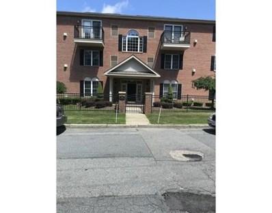 968 Geraldine UNIT 2C, New Bedford, MA 02740 - MLS#: 72373360