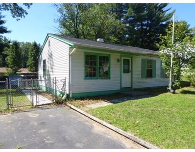 31 Shelby St, Springfield, MA 01109 - MLS#: 72373362