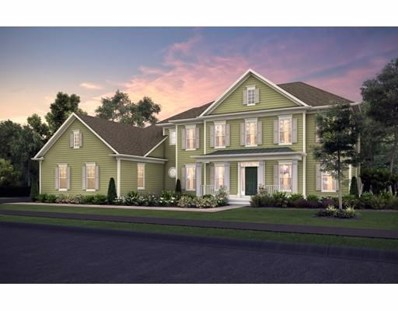 10 Woodlot Drive - Lot 1, Milton, MA 02186 - MLS#: 72373364