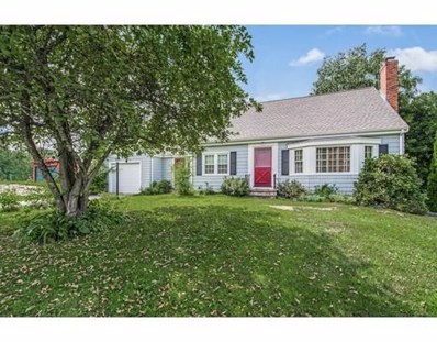 18 Orchard Dr, Acton, MA 01720 - MLS#: 72373370