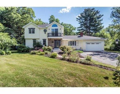 56 Prospect Rd, Andover, MA 01810 - MLS#: 72373397