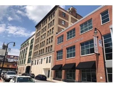 17 Federal Street UNIT 305F, Worcester, MA 01608 - MLS#: 72373435