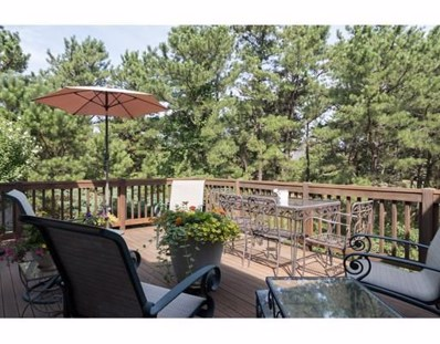 5 Kate\'s Glen UNIT 5, Plymouth, MA 02360 - MLS#: 72373456