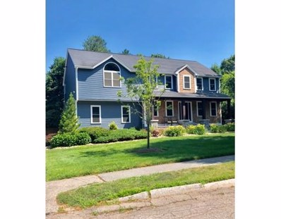14 Coachmans Lane, Haverhill, MA 01832 - MLS#: 72373458