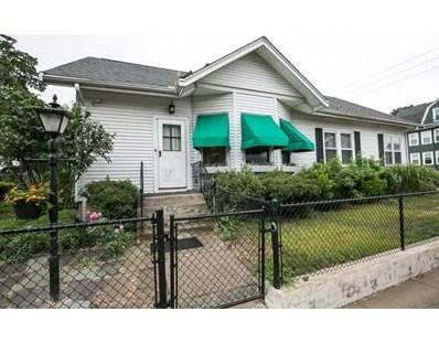 84 Vine, Pawtucket, RI 02861 - MLS#: 72373541